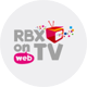 Logo Roubaix on TV